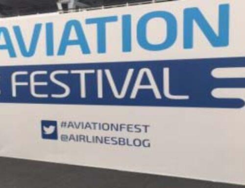 Aviation festival London